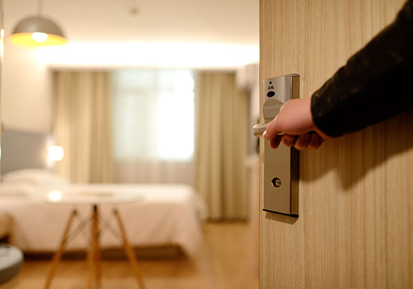Hoteles | Moteles