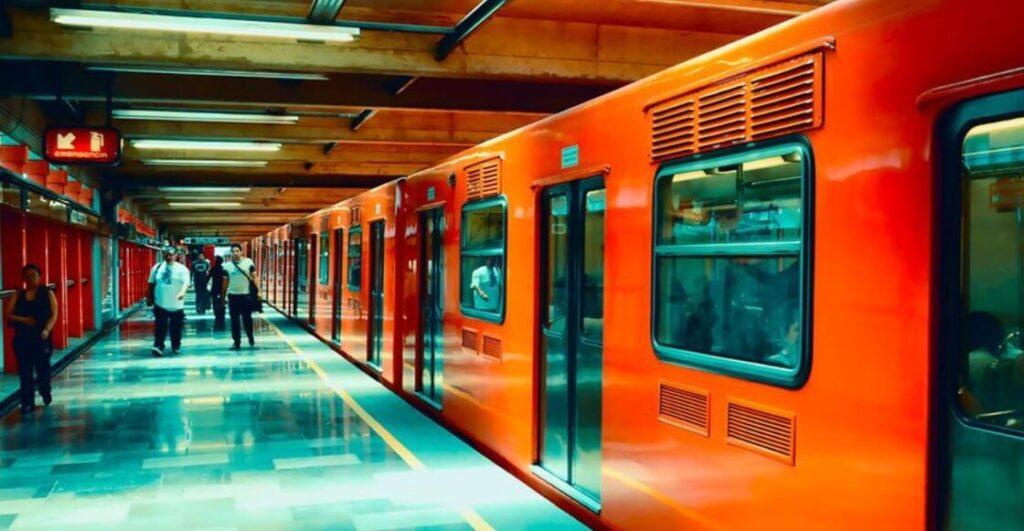 Metro | Transporte